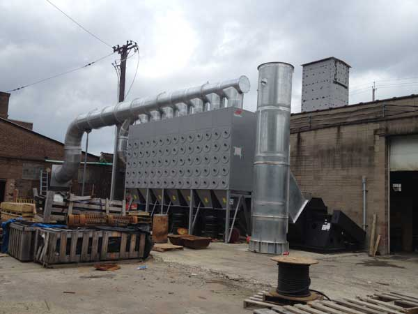 Projects Industrial Ventilation Systems Llc