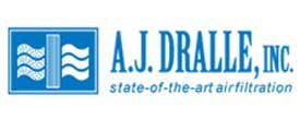 A.J. Dralle logo